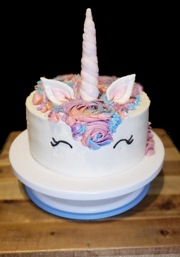 Custom Cakes by Kats's Kakes